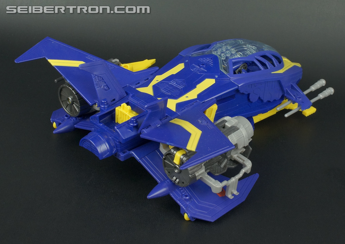 Transformers Prime Beast Hunters Cyberverse Sky Claw (Image #23 of 83)