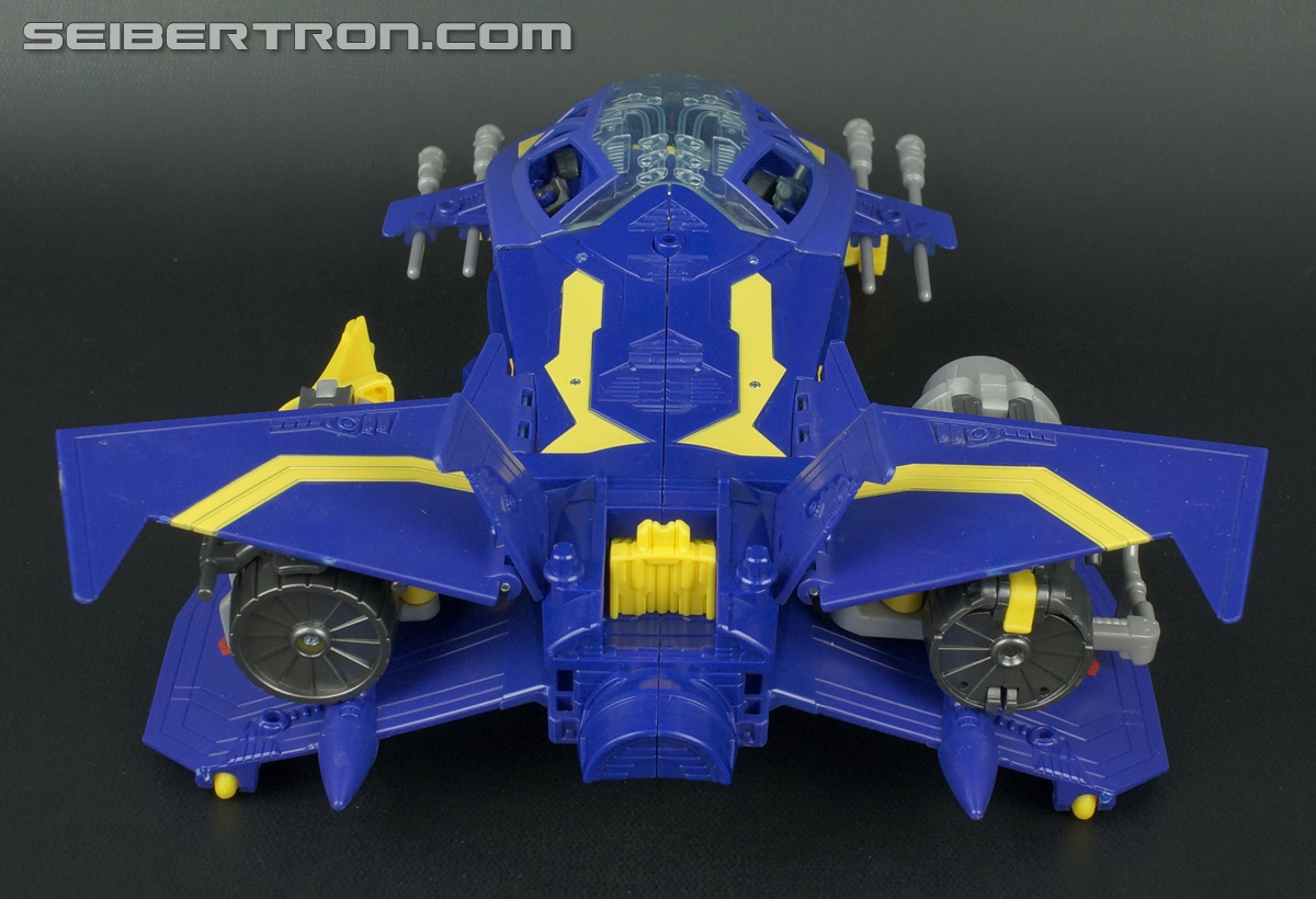 Transformers Prime Beast Hunters Cyberverse Sky Claw (Image #24 of 83)