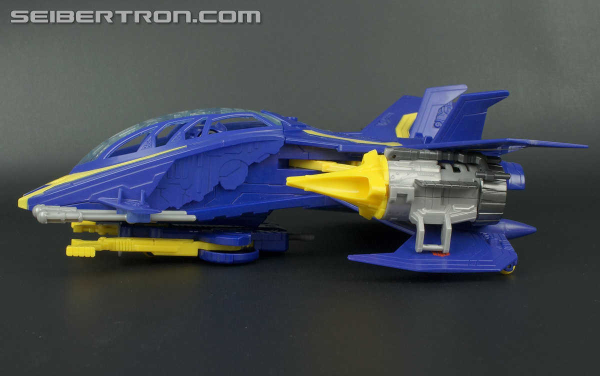 Transformers Prime Beast Hunters Cyberverse Sky Claw (Image #27 of 83)