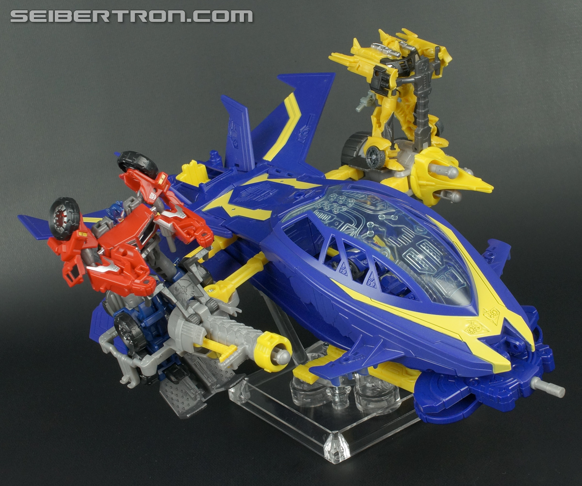 Transformers Prime Beast Hunters Cyberverse Sky Claw (Image #34 of 83)