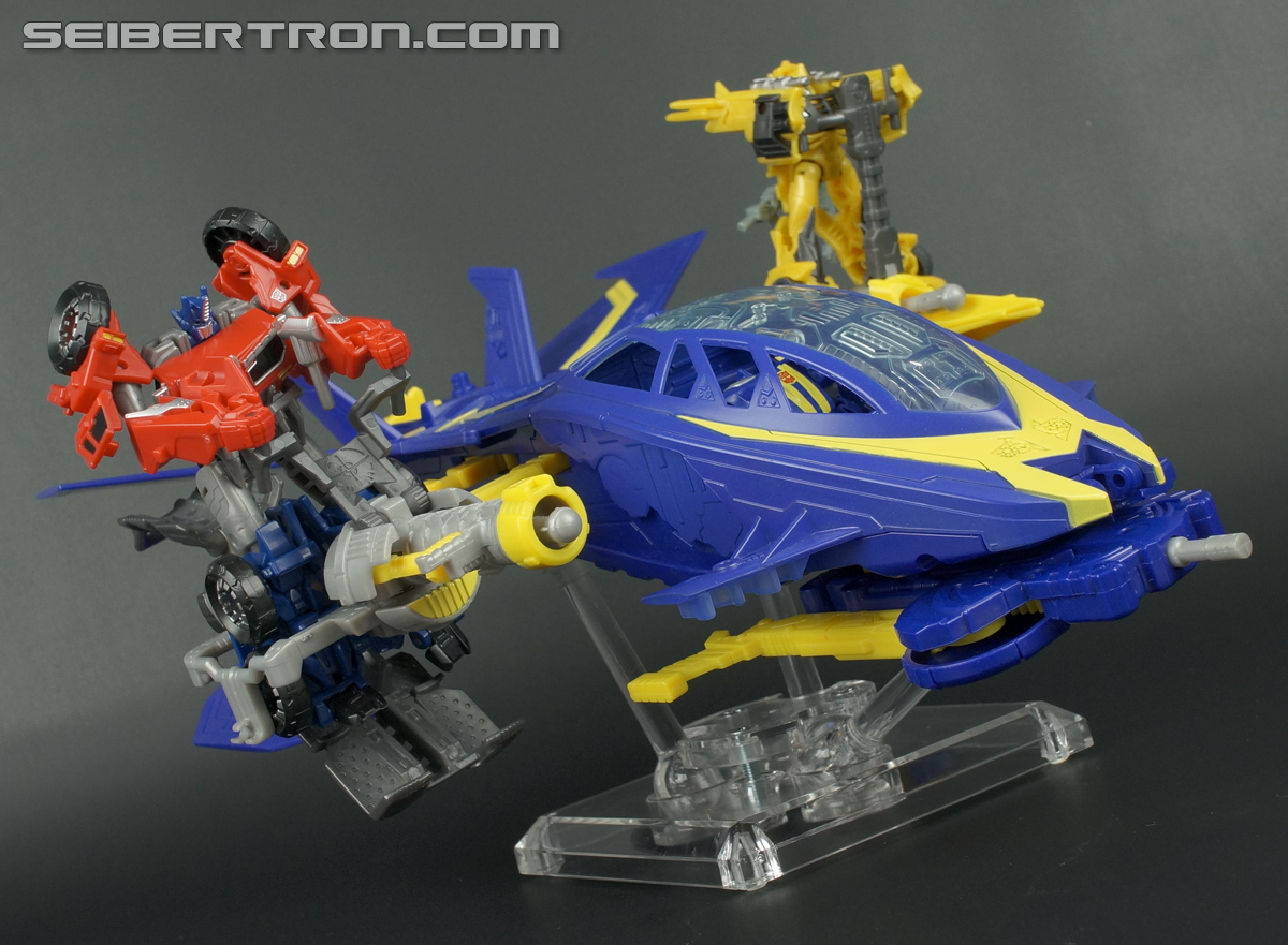 Transformers Prime Beast Hunters Cyberverse Sky Claw (Image #35 of 83)
