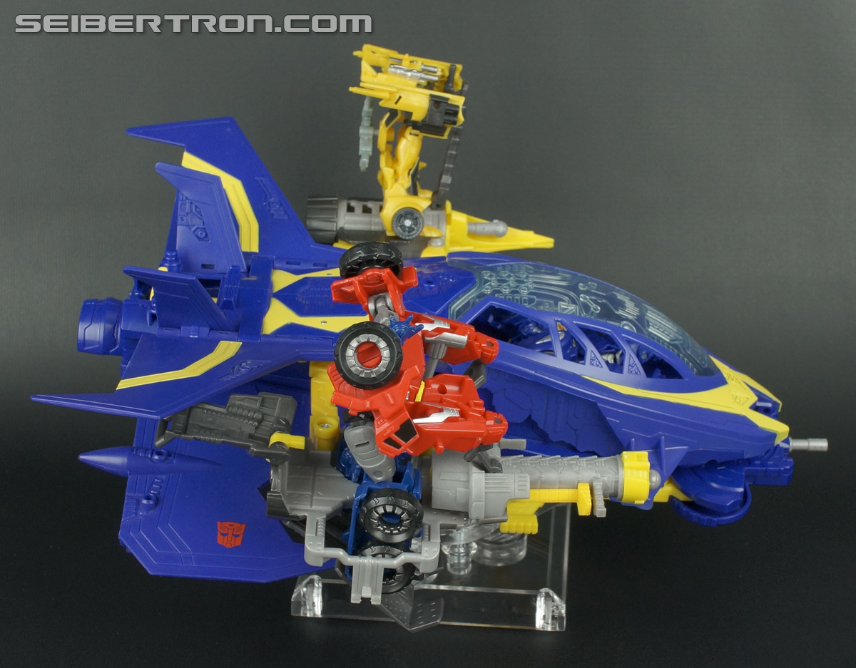 Transformers Prime Beast Hunters Cyberverse Sky Claw (Image #36 of 83)