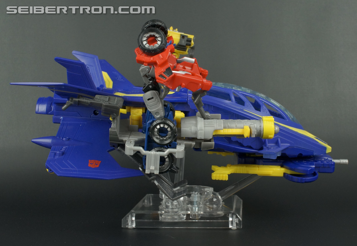 Transformers Prime Beast Hunters Cyberverse Sky Claw (Image #37 of 83)