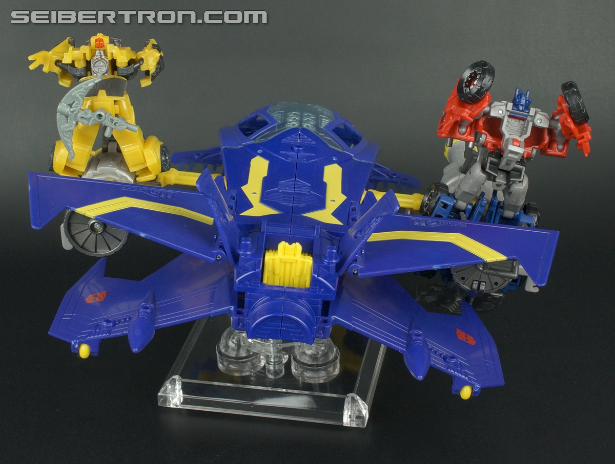 Transformers Prime Beast Hunters Cyberverse Sky Claw (Image #39 of 83)