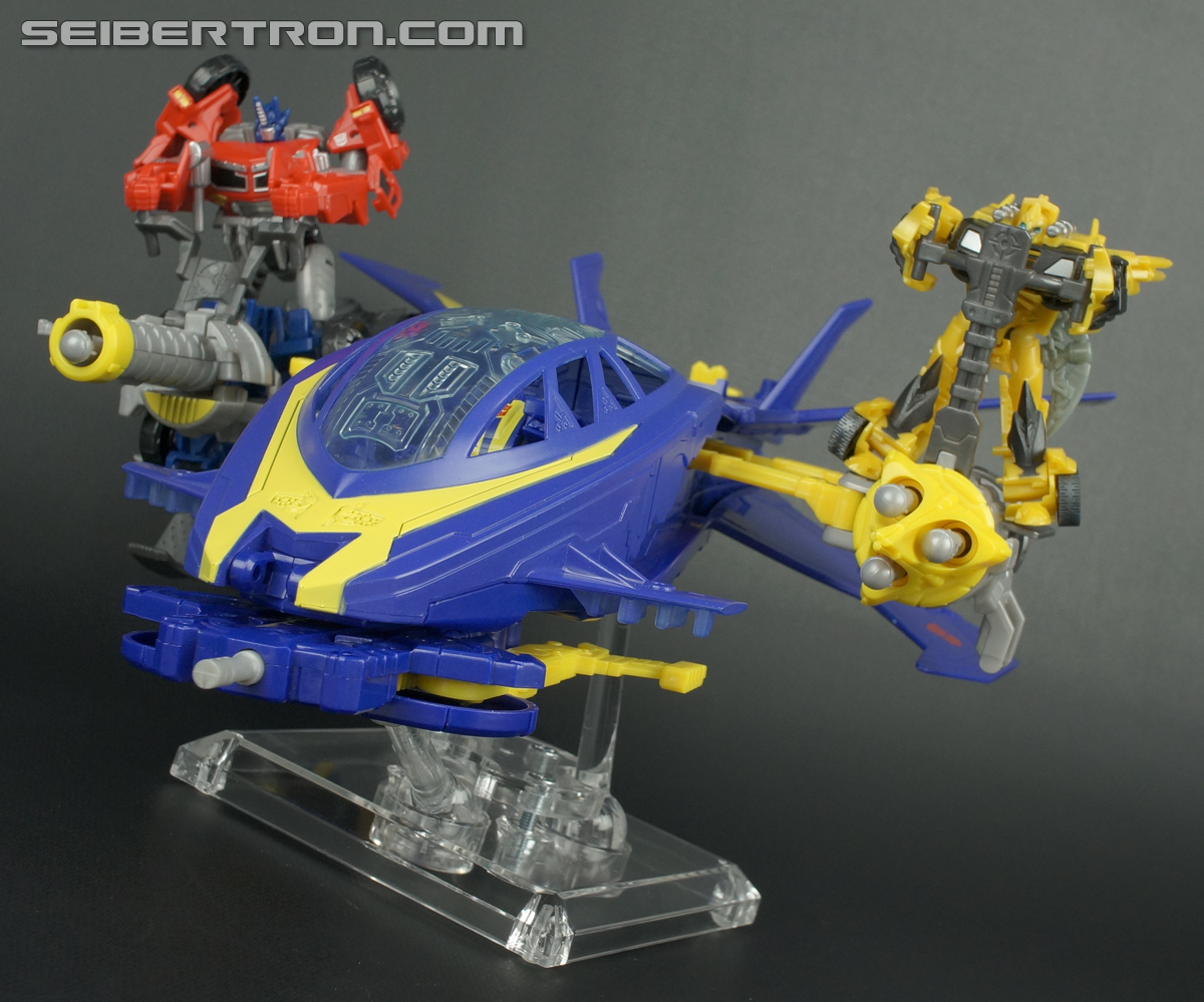 Transformers Prime Beast Hunters Cyberverse Sky Claw (Image #52 of 83)