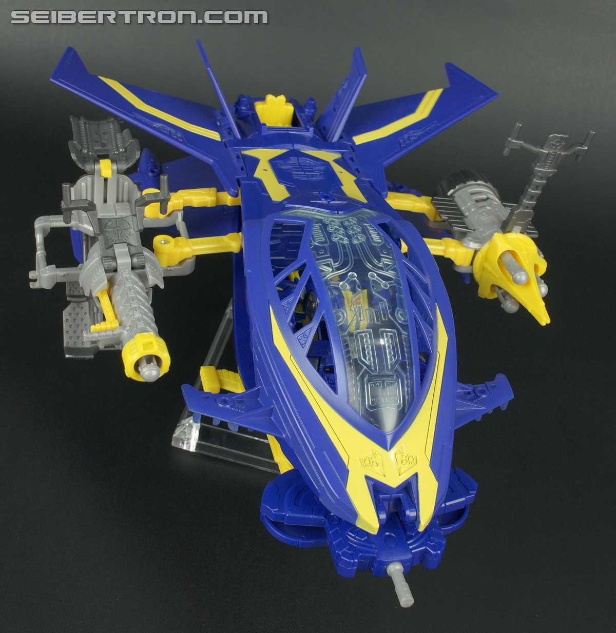 Transformers Prime Beast Hunters Cyberverse Sky Claw (Image #54 of 83)