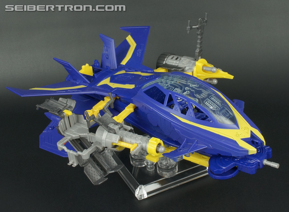Transformers Prime Beast Hunters Cyberverse Sky Claw (Image #55 of 83)