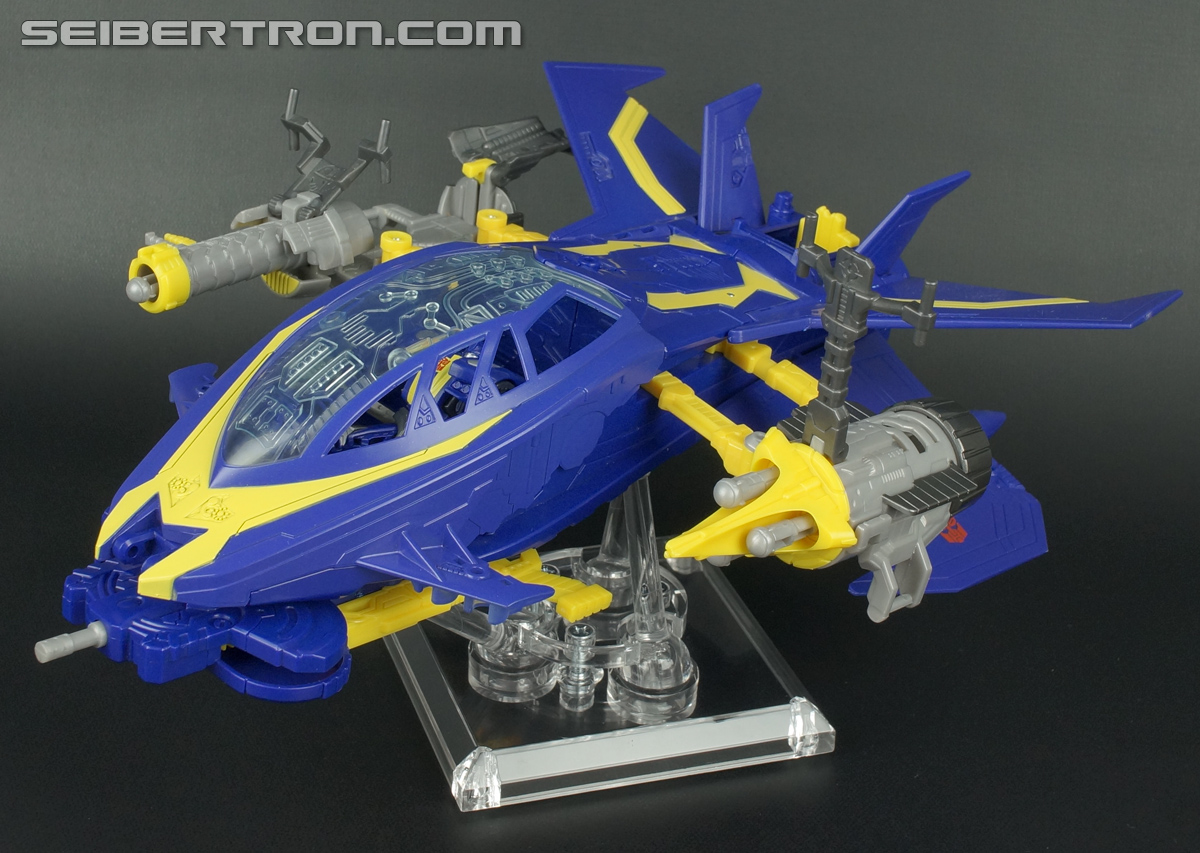 Transformers Prime Beast Hunters Cyberverse Sky Claw (Image #57 of 83)