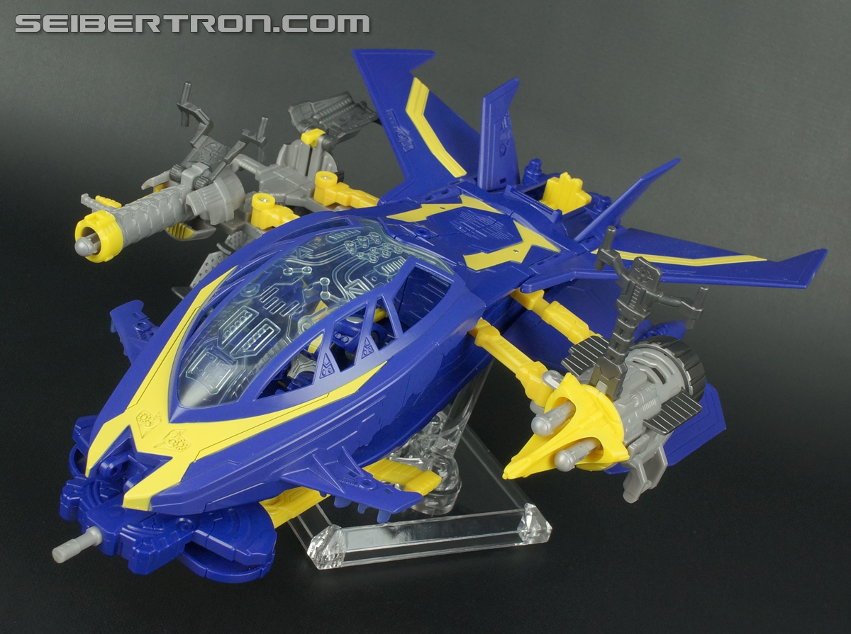 Transformers Prime Beast Hunters Cyberverse Sky Claw (Image #58 of 83)