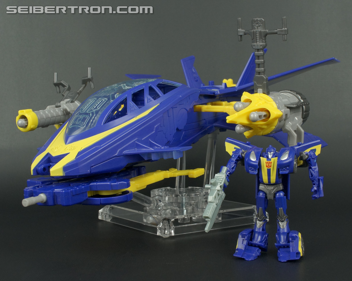 Transformers Prime Beast Hunters Cyberverse Sky Claw (Image #63 of 83)