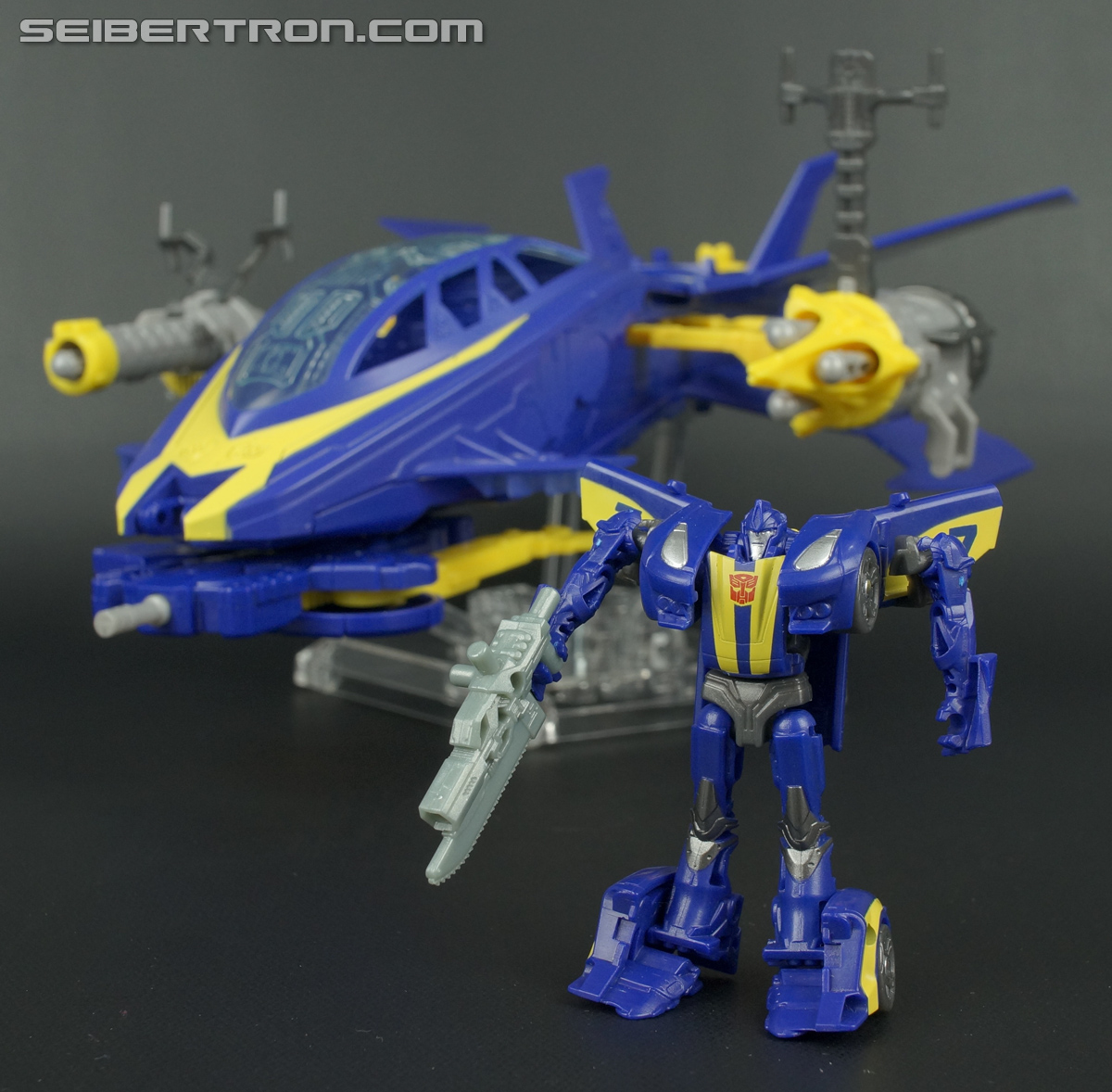 Transformers Prime Beast Hunters Cyberverse Sky Claw (Image #64 of 83)