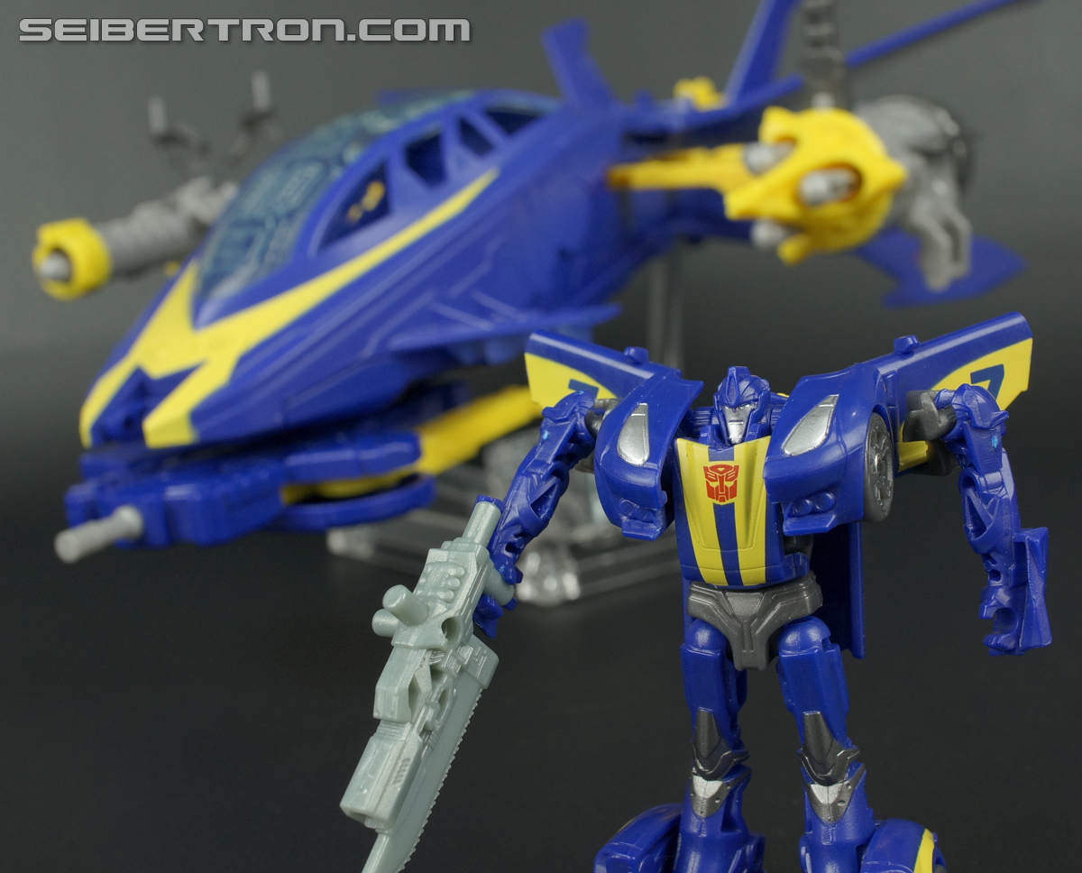 Transformers Prime Beast Hunters Cyberverse Sky Claw (Image #65 of 83)
