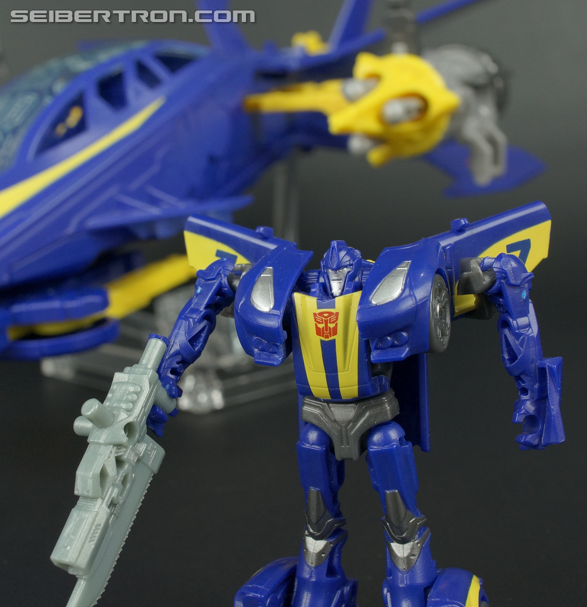 Transformers Prime Beast Hunters Cyberverse Sky Claw (Image #66 of 83)