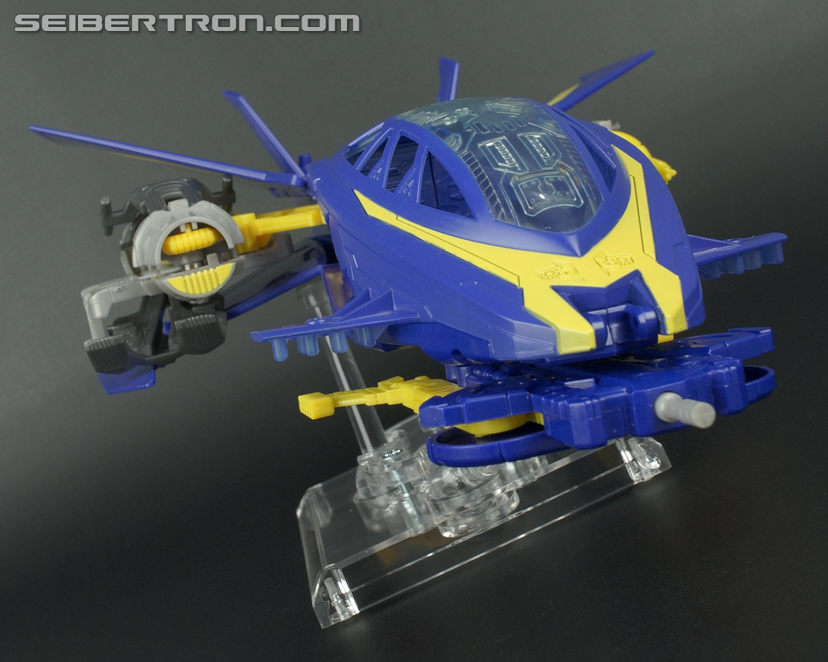 Transformers Prime Beast Hunters Cyberverse Sky Claw (Image #71 of 83)