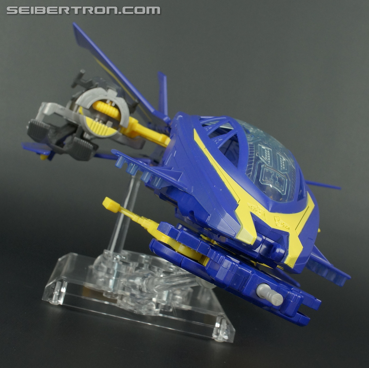 Transformers Prime Beast Hunters Cyberverse Sky Claw (Image #72 of 83)