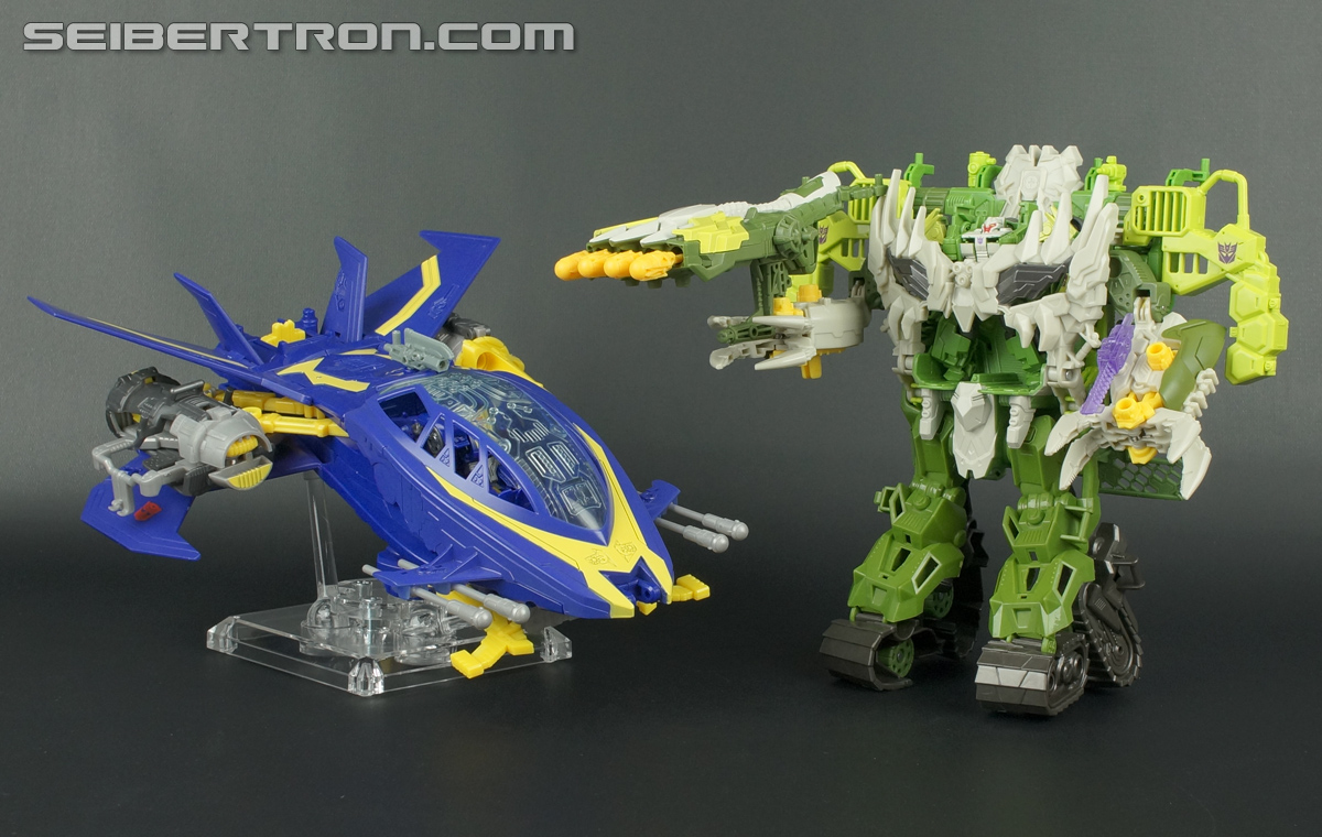 Transformers Prime Beast Hunters Cyberverse Sky Claw (Image #74 of 83)