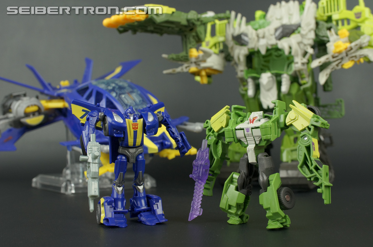 Transformers Prime Beast Hunters Cyberverse Sky Claw (Image #78 of 83)