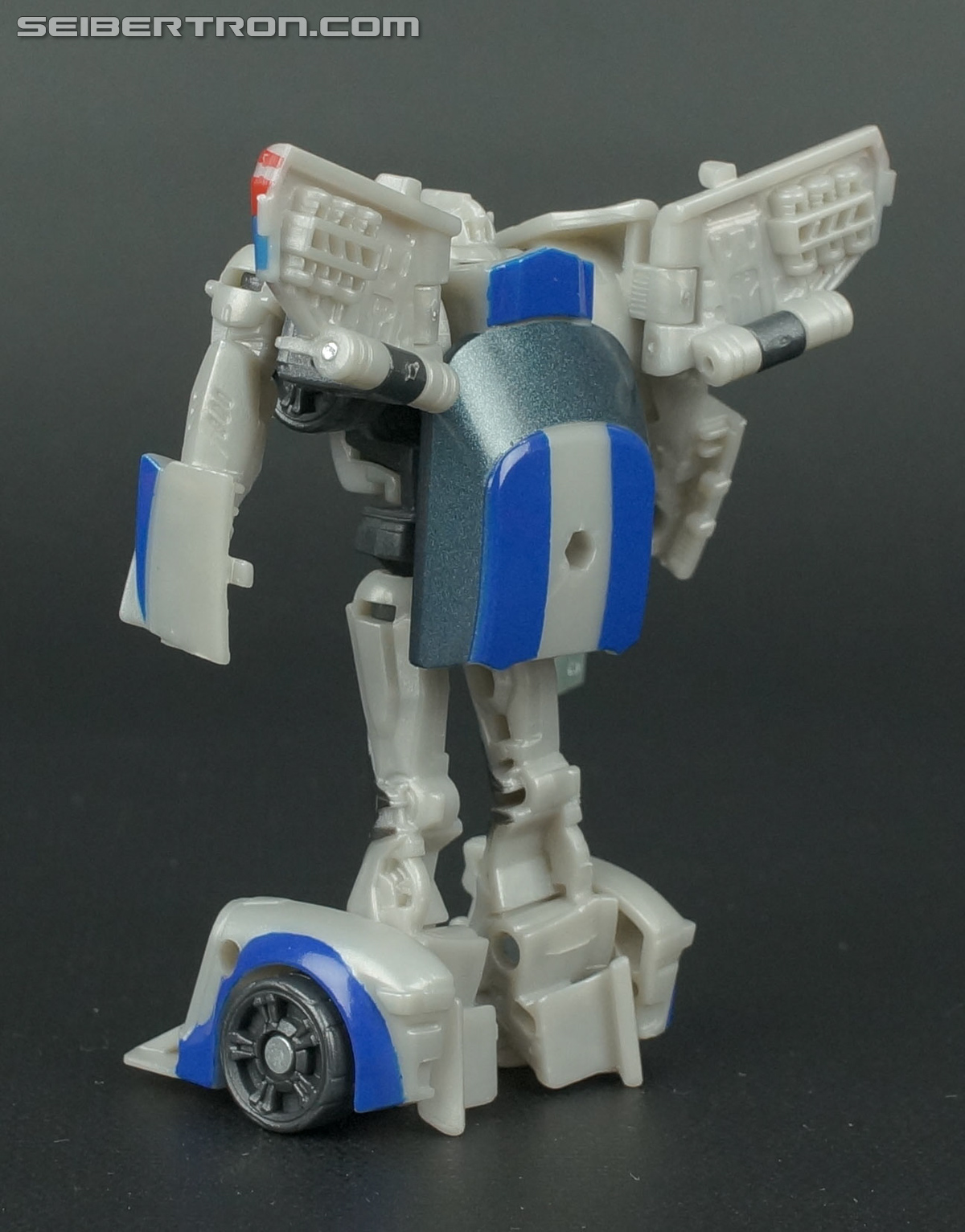 Transformers Prime Beast Hunters Cyberverse Smokescreen (Image #56 of 93)