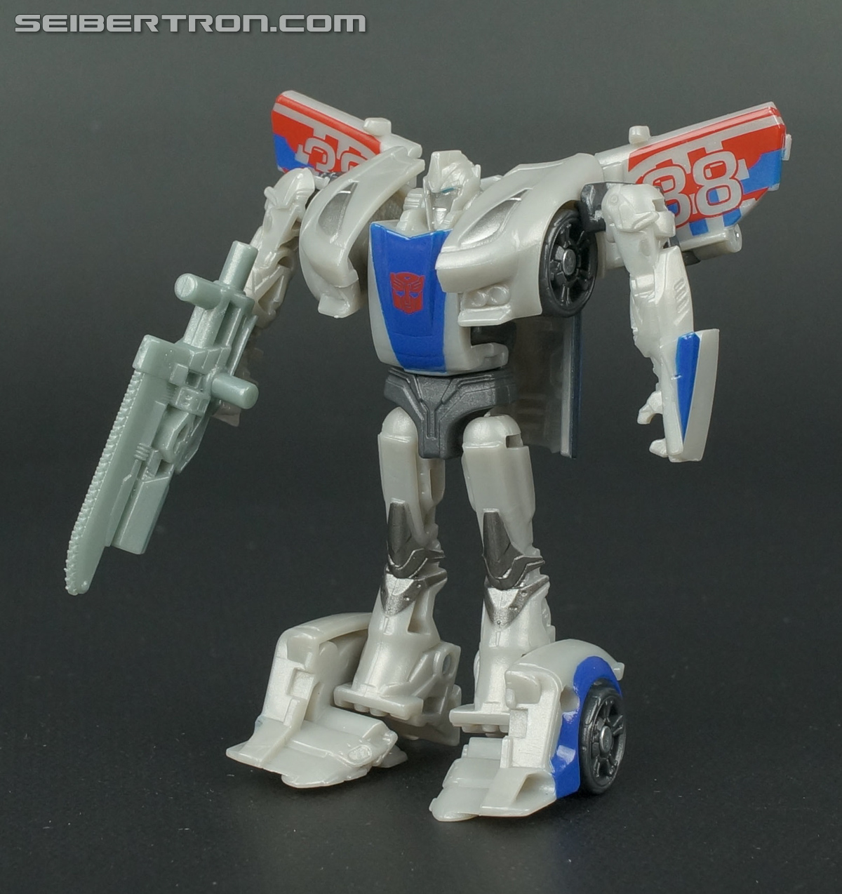 Transformers Prime Beast Hunters Cyberverse Smokescreen (Image #58 of 93)