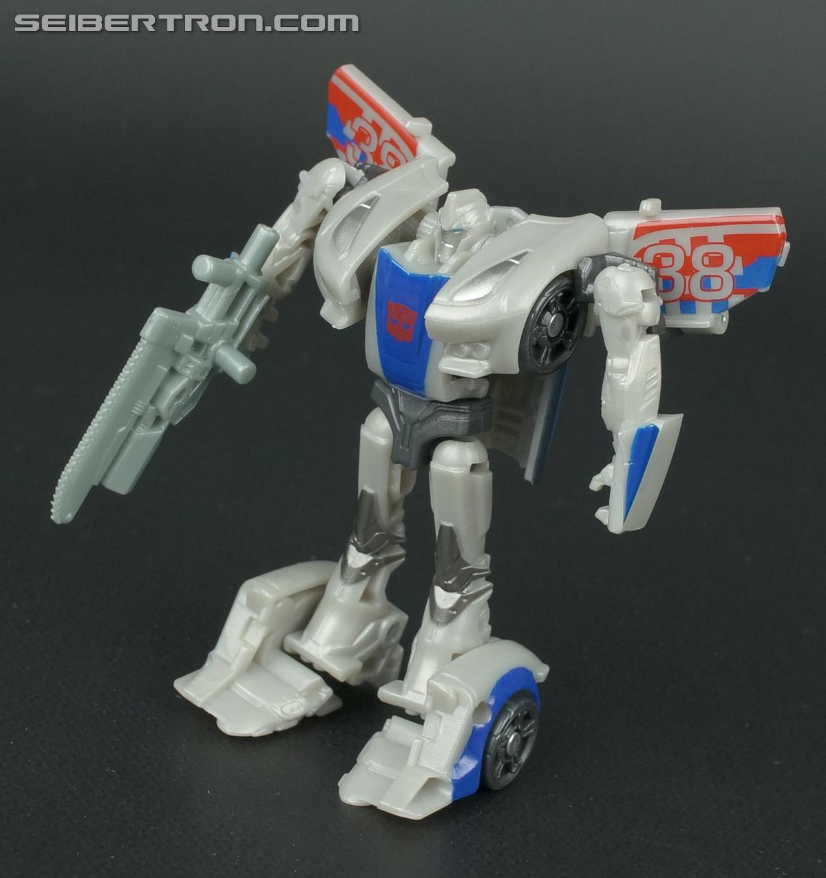 Transformers Prime Beast Hunters Cyberverse Smokescreen (Image #59 of 93)
