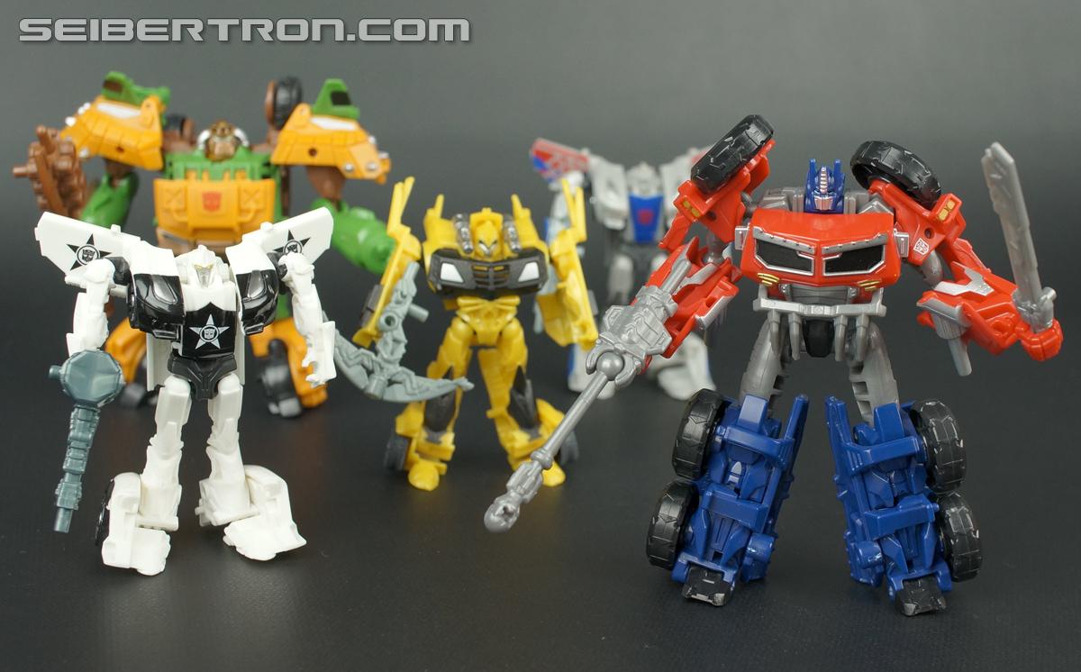 Transformers Prime Beast Hunters Cyberverse Smokescreen (Image #88 of 93)