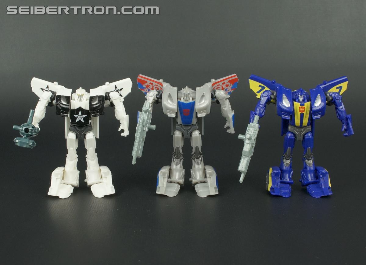 Transformers Prime Beast Hunters Cyberverse Smokescreen (Image #89 of 93)