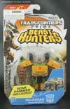 Transformers Prime Beast Hunters Cyberverse Bulkhead - Image #1 of 112