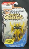 Transformers Prime Beast Hunters Cyberverse Bumblebee - Image #1 of 109