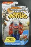Transformers Prime Beast Hunters Cyberverse Optimus Prime - Image #1 of 100