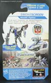 Transformers Prime Beast Hunters Cyberverse Smokescreen - Image #4 of 93