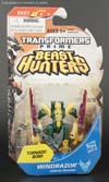 Transformers Prime Beast Hunters Cyberverse Windrazor - Image #1 of 124