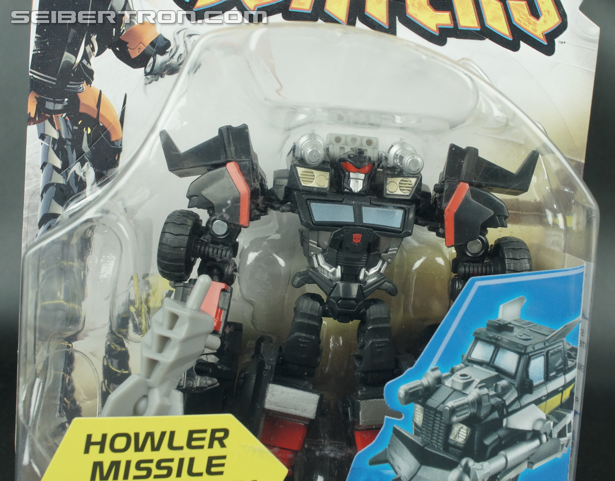 Transformers Prime Beast Hunters Cyberverse Trailcutter (Image #2 of 104)