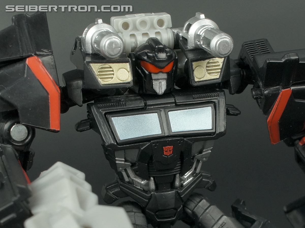 Transformers Prime Beast Hunters Cyberverse Trailcutter (Image #67 of 104)