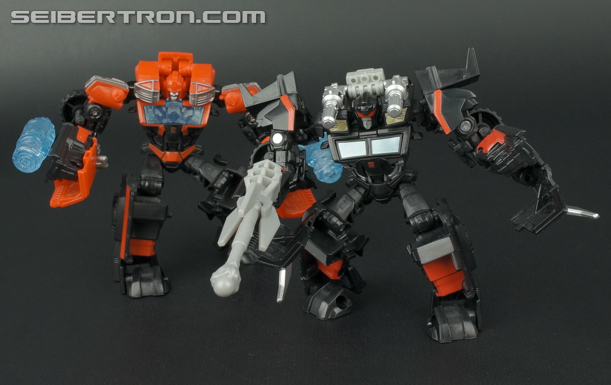Transformers Prime Beast Hunters Cyberverse Trailcutter (Image #90 of 104)