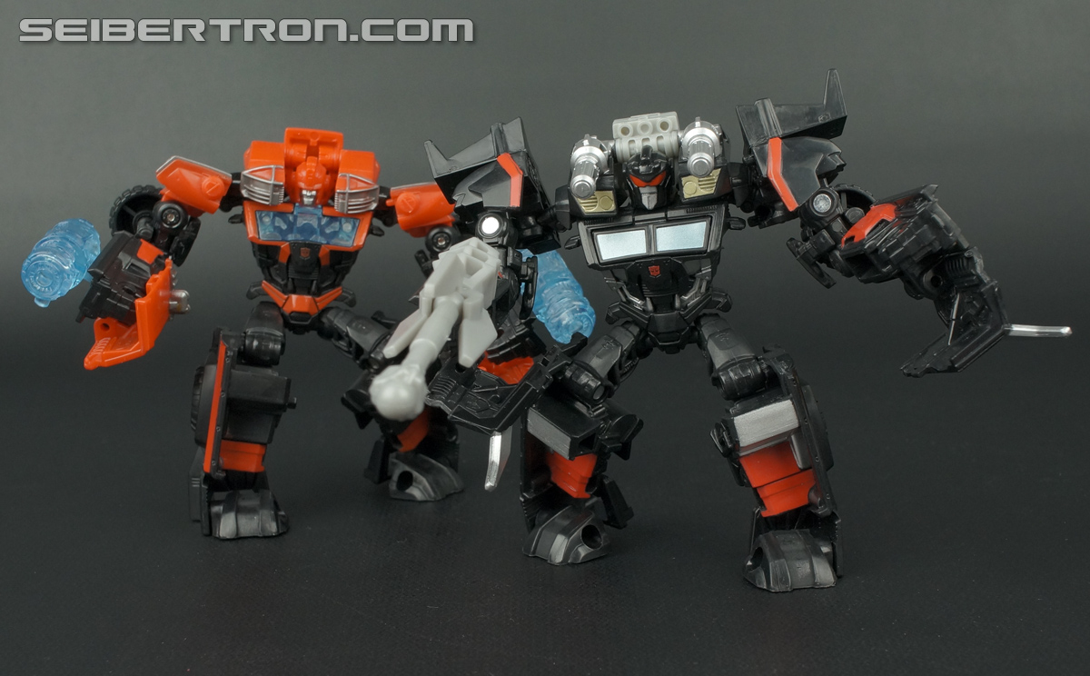 Transformers Prime Beast Hunters Cyberverse Trailcutter (Image #91 of 104)