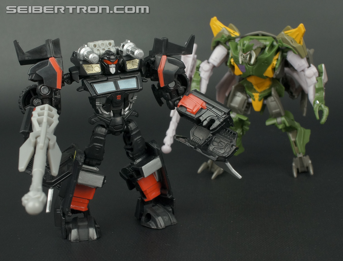 Transformers Prime Beast Hunters Cyberverse Trailcutter (Image #99 of 104)