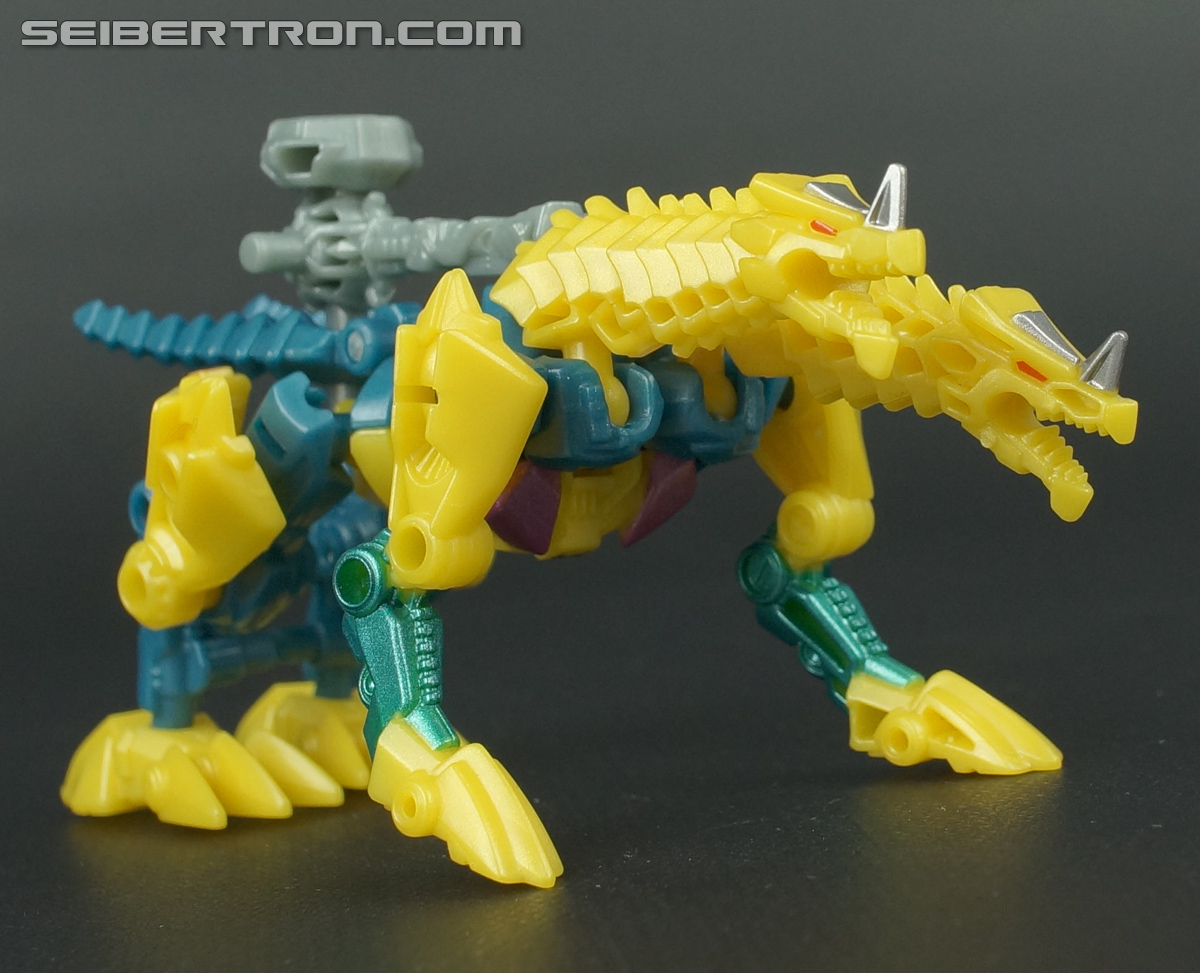 Transformers Prime Beast Hunters Cyberverse Twinstrike (Image #15 of 95)