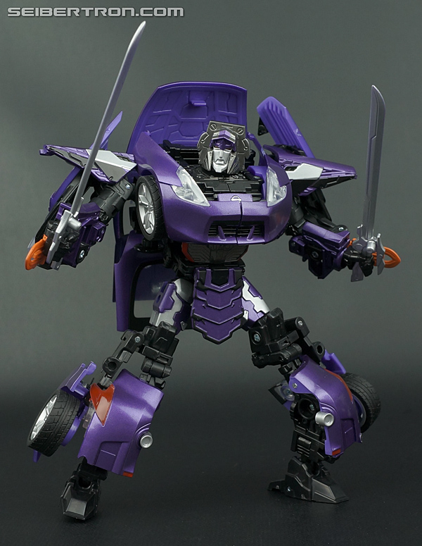 New Galleries: Complete TakaraTomy Alternity Line