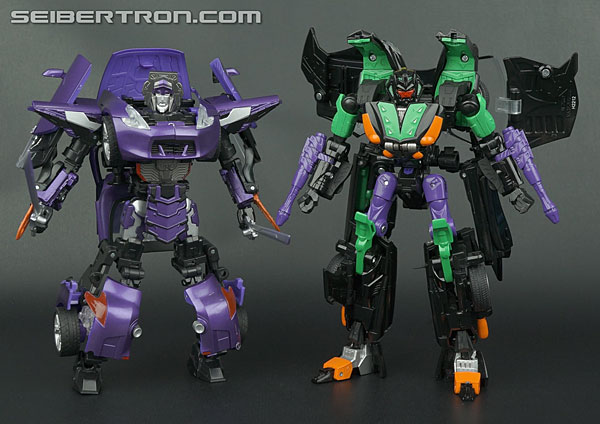 Transformers News: Top 5 Best Samurai Themed Transformer Toys
