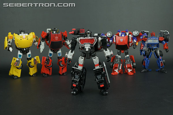 "Transformers News: Twincast / Podcast Episode #79 ""Streakin'"""