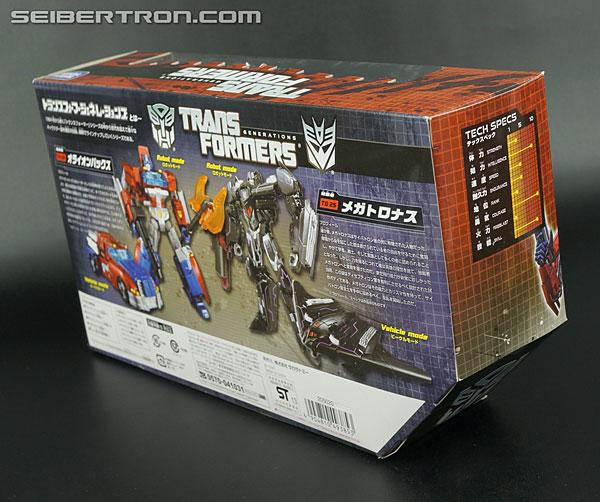 Transformers Generations Megatronus (Image #5 of 124)