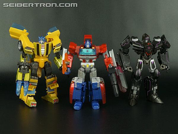 Transformers Generations Megatronus (Image #124 of 124)