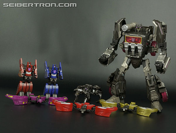Transformers Generations Soundblaster (Image #120 of 120)