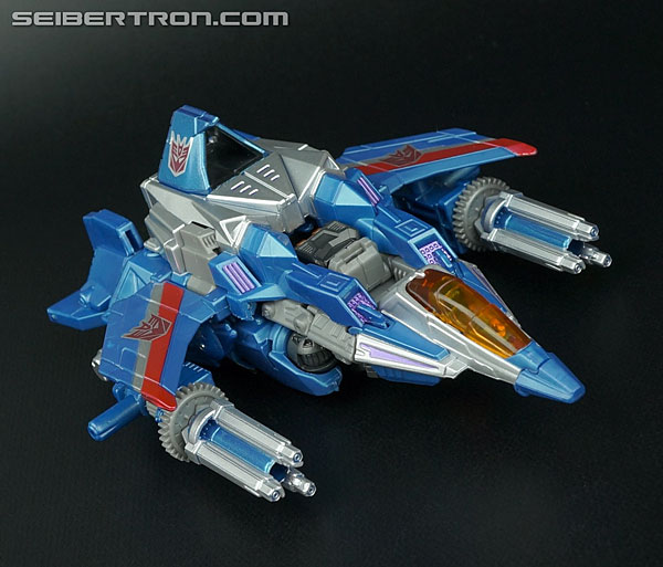 Transformers News: New Galleries: Takara Tomy Transformers Generations Fireblast Grimlock and Deluxe Thundercracker