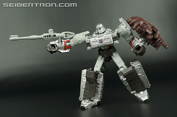 Transformers News: Top 5 Best Personal Weapons Amongst Transformers Toys