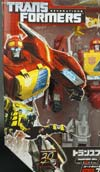 Transformers Generations Blaster - Image #2 of 124