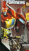 Transformers Generations Blaster - Image #3 of 124