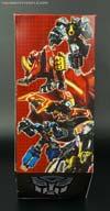 Transformers Generations Blaster - Image #5 of 124