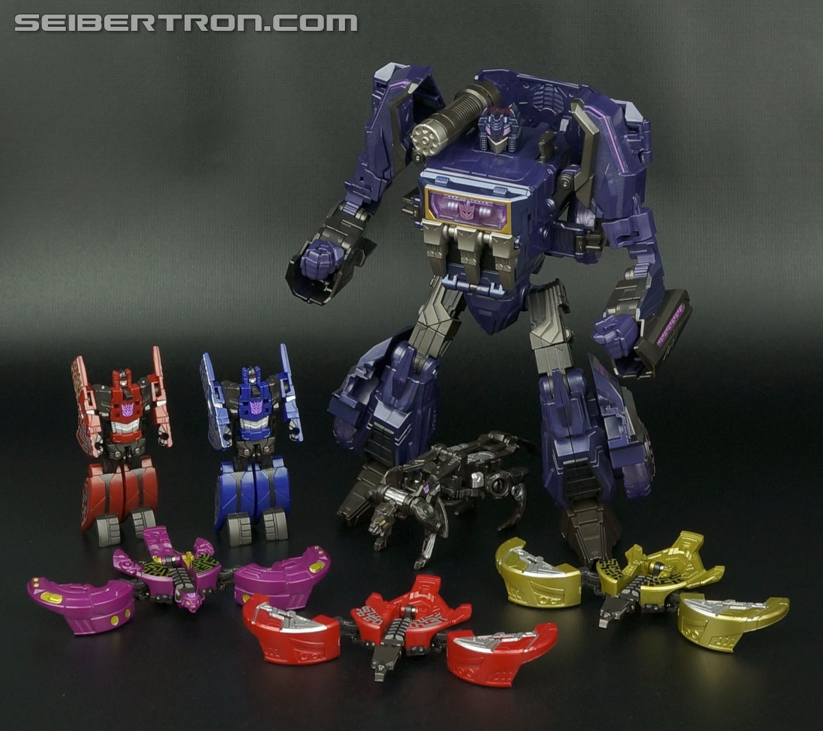 Transformers Generations Buzzsaw (Image #63 of 64)