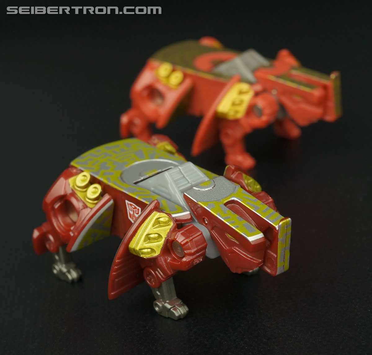 Transformers Generations Ramhorn (Image #56 of 60)